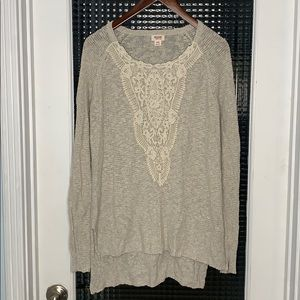 Mossimo Sweater Medium (EM) EUC